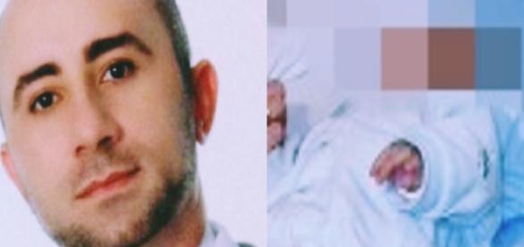 Médico estupra bebê com ajuda da mãe - Google