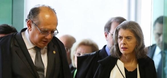 Ministro do STF, Gilmar Mendes, se manifestou sobre rumores de suposta saída da mais alta Corte do país. ( Foto: Reprodução)