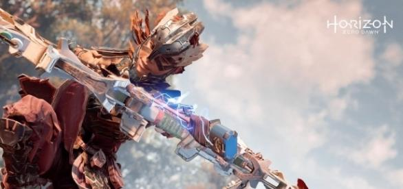 New challenges and features await players in the new 'Horizon Zero Dawn' update (image source: wccftech.com)