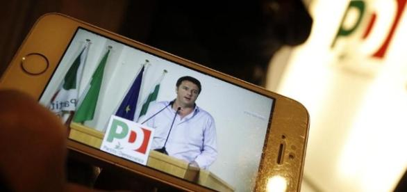Niente più diretta streaming per i lavori del Pd, Matteo Renzi ... - lastampa.it
