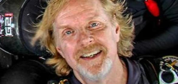 Randy Schell faleceu dia 8 de julho - Google