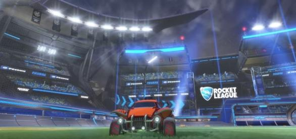 Rocket League® - 2nd Anniversary Update Trailer [Image Credit: Rocket League/YouTube]