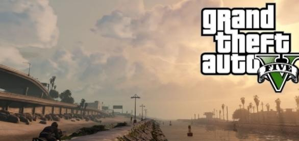 "Rockstar Games ordered the removal of a popular 'GTA 5' mod called ""Liberty City"" (Rockstar Games/YouTube)"