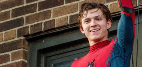 Marvel boss says Tom Holland's Spider-Man is part of five-movie plan. (Image Credit: digitalspy.com)