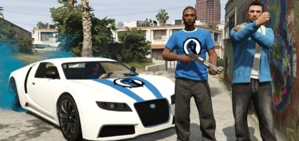 The Liberty City Mod for 'GTA 5' has been shut down since it was in violation of the studio's modding policy -- Wikimedia Commons