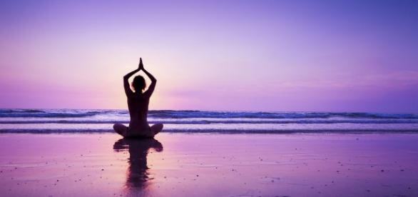 Yoga and meditation can reverse our DNA / Photo via egizu, www.flickr.com