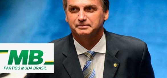 Bolsonaro terá partido próprio (Foto: Reprodução)