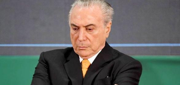 Consultoria fez estimativas da capacidade do presidente Michel Temer, em cumprir seu mandato