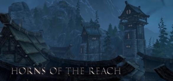 'Elder Scrolls Online' Horns of the Reach DLC, update 15 out in August detailed(Bethesda Softworks UK/YouTube Screenshot)