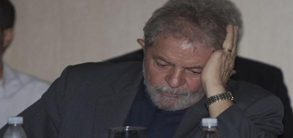 Ex-presidente Luiz Inácio Lula da Silva tem pedido de liminar negado por Ministro (Foto: Reprodução)
