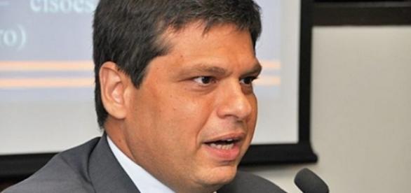 Ex-procurador da Lava Jato, Marcelo Miller