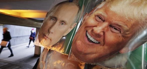 Kremlin Not Ready to Disclose Details of Anticipated Putin-Trump ... - sputniknews.com