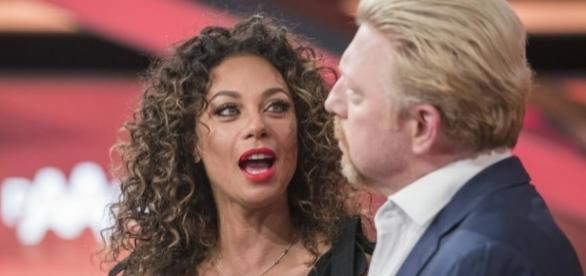 """Lilly Becker weint bei 'Global Gladiators': """"Boris ist schon lange ... - vip.de"""