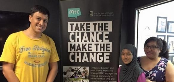 Make The Change | About Us - makethechange.sg