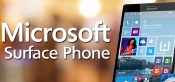 Microsoft Surface Phone 2017 - YouTube/Information Technology Channel