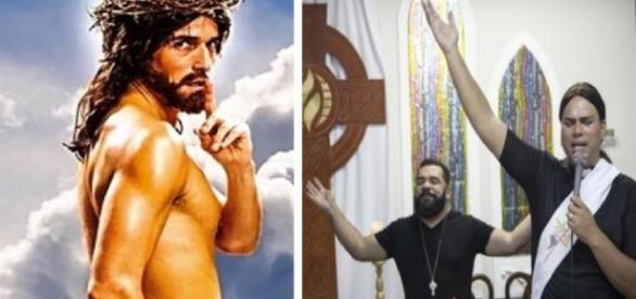 Pastor gay diz que Deus é homossexual - Google