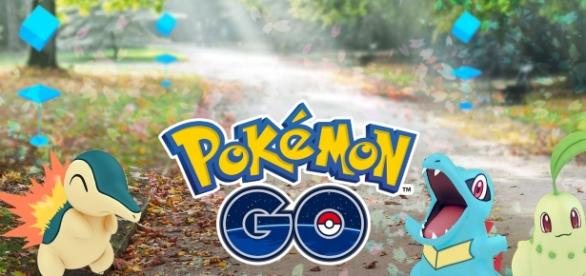 """""""Pokemon GO"""" has just turned a year old and is celebrated with a brand new event (via YouTube/Pokemon GO)"""