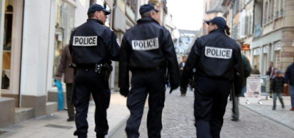 Police - France - CC BY - Société
