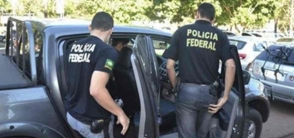 Polícia Federal atuou em casos envolvendo políticos e empresários
