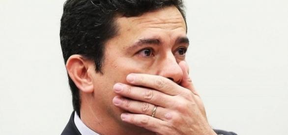 Sérgio Moro é o juíz responsável pelos inquéritos na Justiça Federal do Paraná. ( Foto: Reprodução)