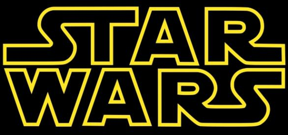 Star Wars Logo Public domain Wikipedia