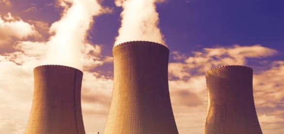 Nuclear Energy photo via Wikimedia Commons