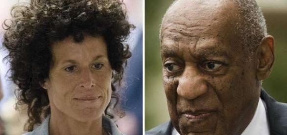 Two sides of the case: Cosby's retrial on sex assault charges is set for November. [Image source: Pixabay.com]
