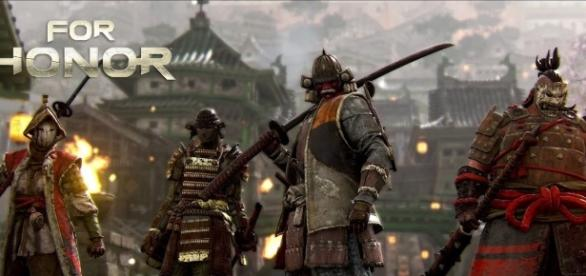 "Ubisoft is giving players a chance to win exciting prizes in the upcoming ""For Honor"" cash tournaments (via YouTube/Ubisoft)"