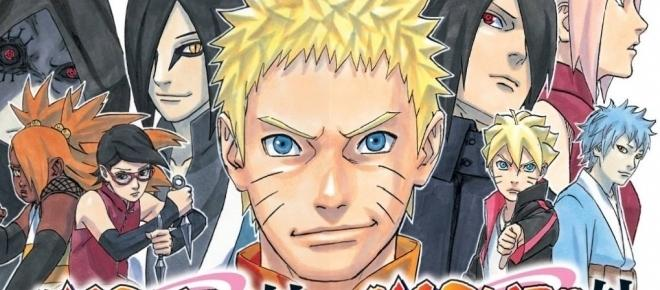 Boruto: Naruto Next Generations estrena nuevo arco, 'The Seventh Hokage'