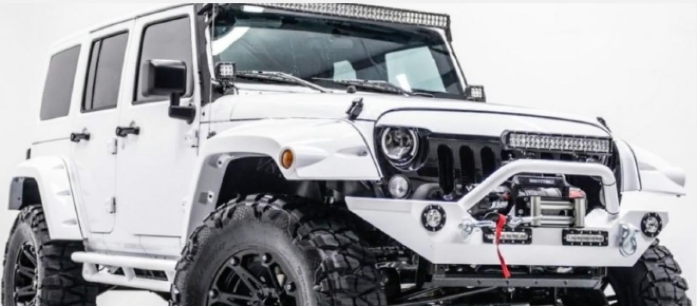 2019 jeep wrangler pickup why is there so much excitement. Black Bedroom Furniture Sets. Home Design Ideas