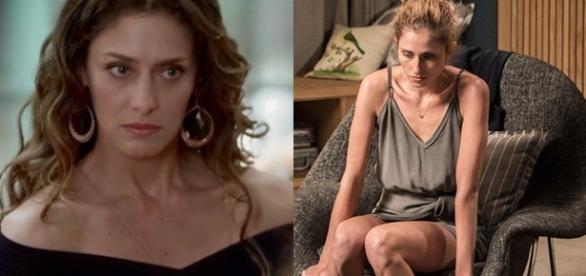 """""""A Força do Querer"""": após ouvir de Ivana que não é mulher, Joyce dispara: """"metia numa camisa de força e internava"""""""