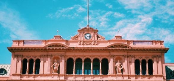 Buenos Aires — hiato - hiato.co.uk