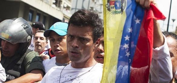 Chile y Venezuela chocan por los derechos humanos del condenado ... - mercopress.com