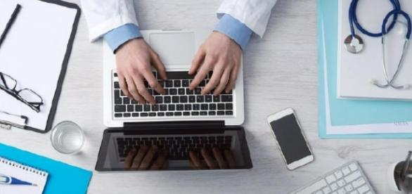 Electronic Health Records/Pixabay.com