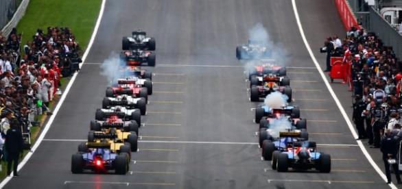 Gran Premio di Austria 2017 di F1, orari tv Rai e Sky di oggi 9 luglio