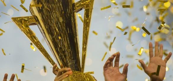 Las anécdotas que nadie recuerda de la Copa Oro... - foxdeportes.com