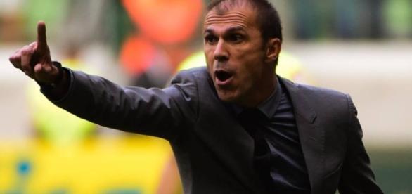 Milton Mendes técnico do Vasco