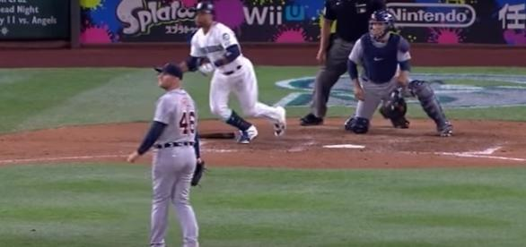 Robinson Cano makes 2017 All-Star Team for Seattle Mariners - youtube screen capture / MLB Network