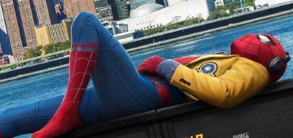 Spider-Man la nueva sensación de las Pantallas