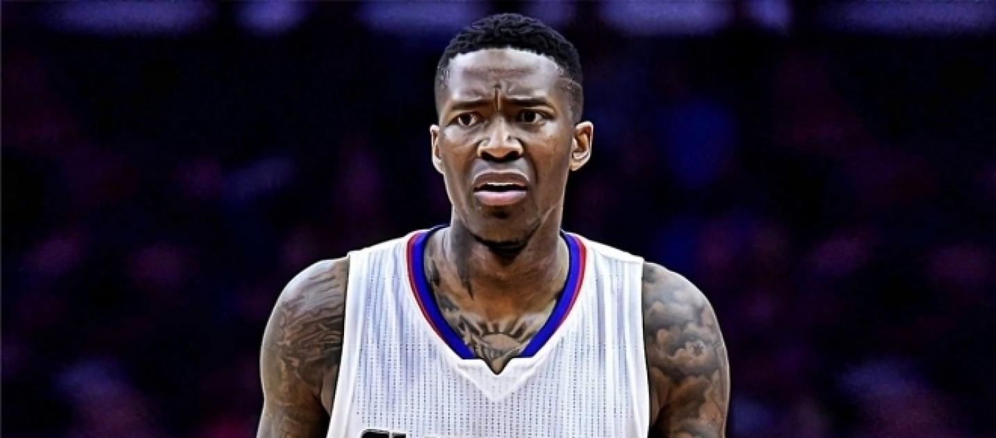 Jamal Crawford expected to sign with the Timberwolves Felton
