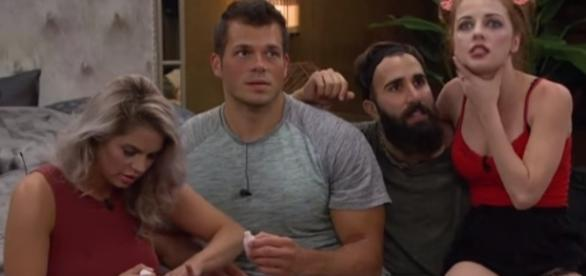 'Big Brother 19' spoilers: Who won Week 2 Power of Veto? - youtube screen capture / POP TV