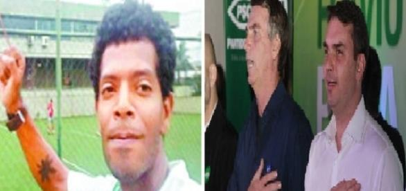 Bolsonaro defende afastamento de professor