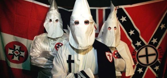 Con la presidenza di Donald Trump, il famigerato Ku Klux Klan ha rialzato la testa