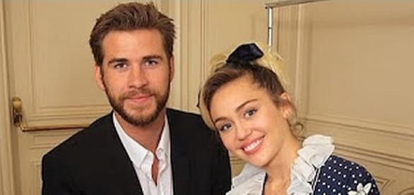 Liam Hemsworth calls off wedding to Miley Cyrus [Image: YouTube screen shot]