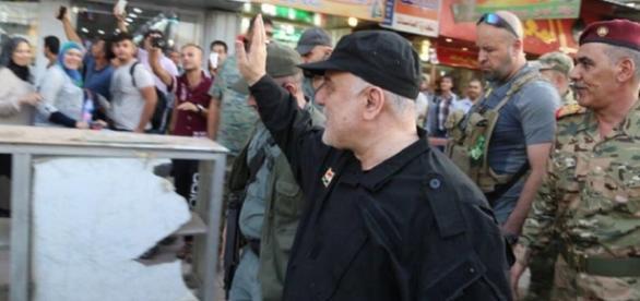 Primer ministro de Irak anuncia la recuperación de Mosul