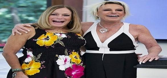Suzana Vieira e Ana Maria Braga são vítimas de fraude na web