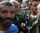 Mohammed al-Moghrabi, monstrul care a violat și ucis o fetiță de trei ani în Yemen - Foto: REUTERS