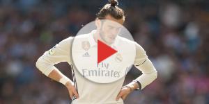 Bale no ha justificado los más de 90 millones que pagó el Madrid por él. Foto Getty Images