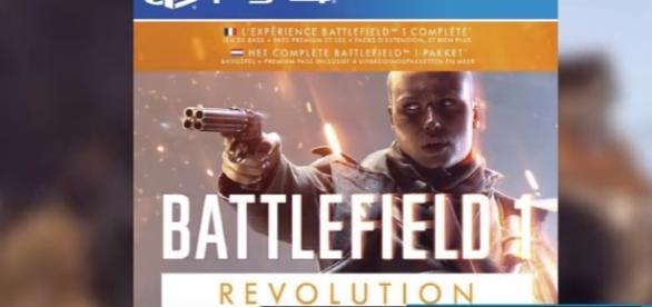 Battlefield 1 Revolution Edition - YouTube/GameZone Channel