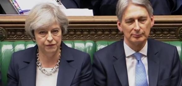 Cabinet fears Theresa May and Philip Hammond are making major ... - thesun.co.uk